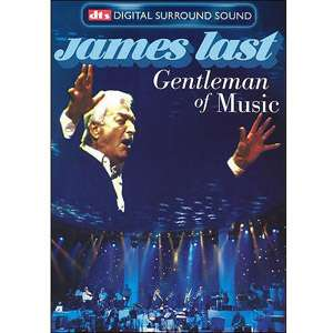 James Last The Gentleman Of Music Movies