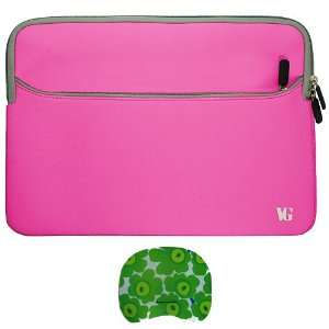 Purple Durable Protective Neoprene Laptop Sleeve for HP TouchSmart
