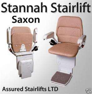 STANNAH STAIRLIFT 300 DC Powered stair lifts chair lift