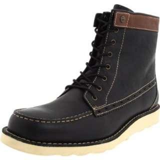 Original Penguin Mens Grinder Lace up Boot   designer shoes, handbags