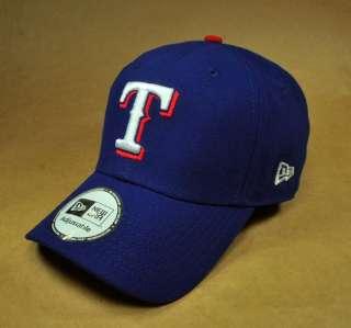NEW ERA 940 Pinch Hitter Hat Cap MLB Baseball TEXAS RANGERS Men Size