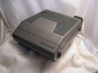 Vintage Polaroid Spectra System Instant Camera