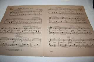 Home On The Range Sheet Music Piano Carl Richter