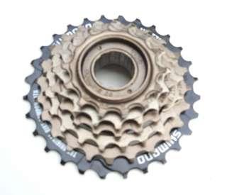 SHIMANO 14 28T 6 Speed Bicycle Bike Freewheel MF TZ06