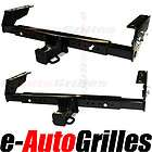 Small Pick up Multi Fit Trailer Tow Hitch 2 Receiver Universal Fit