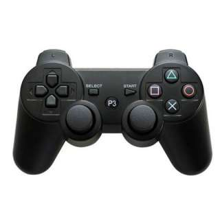 DualShock Wireless Bluetooth Controller for Sony Games PS3