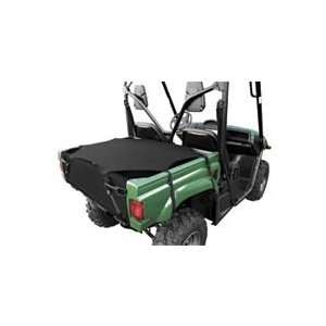CLASSIC ACCESSORIES UTV CARGO COVER   BLACK Automotive