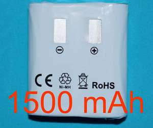 High Capability Battery Pack For Motorola Walkie Talkie