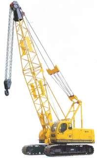 Crane Payload 50 Ton (QUY50)   China Crawler Crane, truck crane, crane