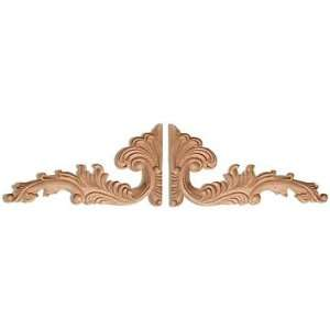 Springfield Large Wood Carving: Kitchen & Dining